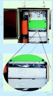GRIMM 130型PAH探测器