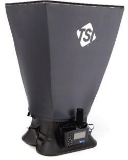 TSI 8380型套帽式风量计使用说明书