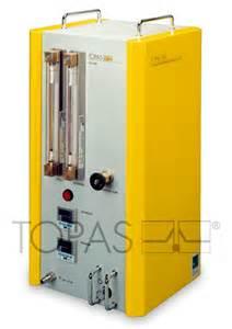 德国Topas SLG–250,SLG-270,TSI3475单分散气溶胶发生器简介和操作说明
