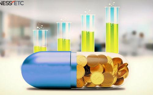 引领首都科技创新 生物医药产业破风前行
