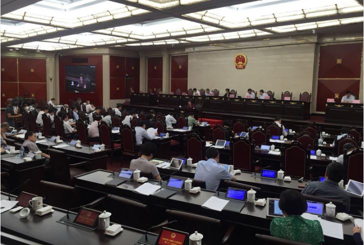 人大立法划出底线 上海市检验检测条例显现优势