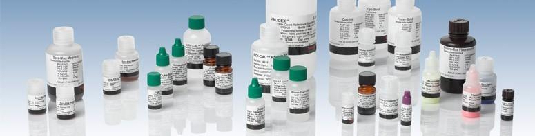 美国Duke 气溶胶发生标准粒子各种包装