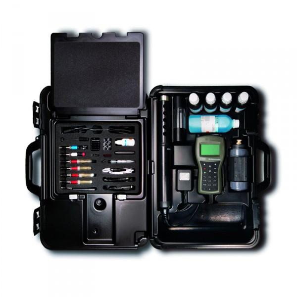 哈纳HI 9829多参数水质测定仪配置