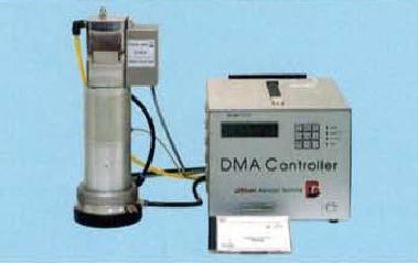 扫描电迁移率粒径谱仪