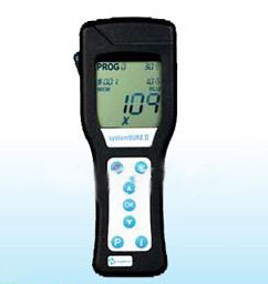 SystemSURE Plus手持式荧光仪使用