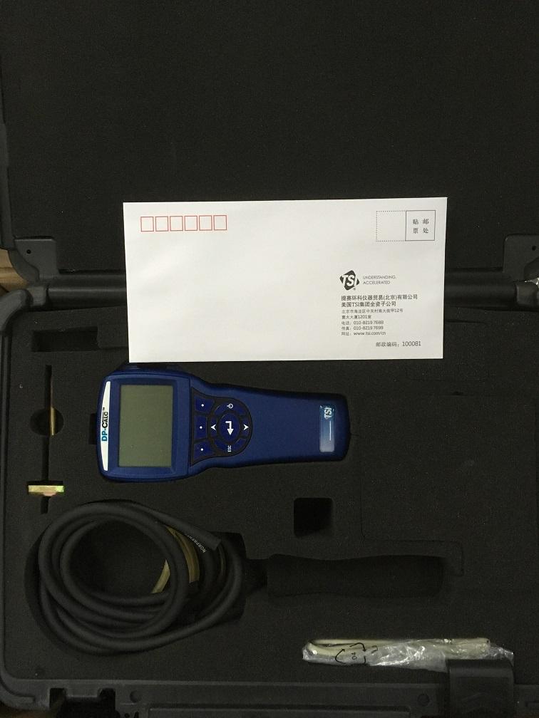 TSI 5825微压风速计