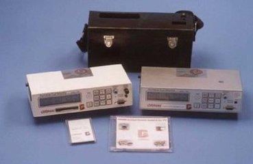 德国Grimm公司推出11-R mini-ras粒径谱仪应对美国TSI公司竞争