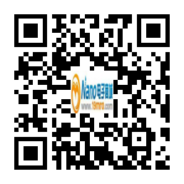 Nano电子商城微信公众号手机商城
