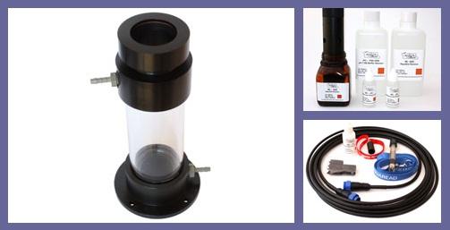英国Aquaread AP-CDOM AP-CDOM有色可溶性有机物荧光计可选配件
