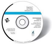 TSI 8540/8540-M/8542-M/8543/8543-M气溶胶粉尘检测仪软件光盘