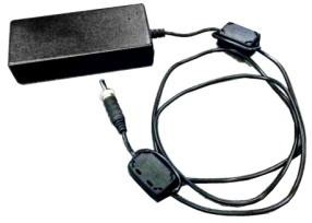 TSI 8540/8540-M/8542-M/8543/8543-M气溶胶粉尘检测仪稳压电源线