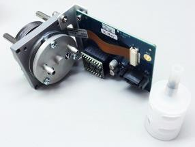 TSI 8540/8540-M/8542-M/8543/8543-M气溶胶粉尘检测仪外置泵