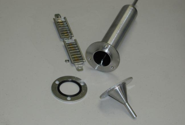 气溶胶中和器的作用