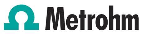 瑞士万通/Metrohm