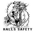 Hall Safety Apparel