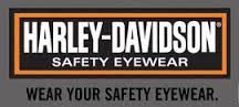 Harley-Davidson Safety Eyewear