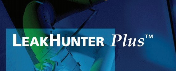 Leak hunter plus
