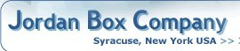 Jordan Paper Box Company