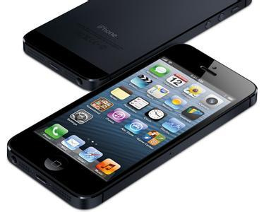 Iphone 5S手机