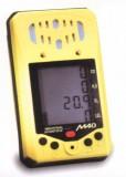英思科M40(LEL,02,CO,H2S)便携式四合一气体检测仪