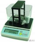 粉末冶金结构件体积密度测试仪,秤重范围0.001-120g
