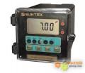 SUNTEX/上泰PC-350型在线标准型pH/ORP变送器