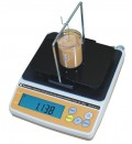 MatsuHaku/玛芝哈克悬浮、乳状液相对密度、浓度测试仪,秤重范围0.01-300g