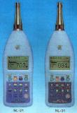 日本理音 (RION)NL-21/NL-31 声级计
