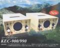 ANDES KEC 990 专业级空气正负离子测试仪