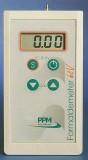 英国PPM-400ST甲醛检测仪