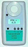 美国Z-1300二氧化硫监测仪