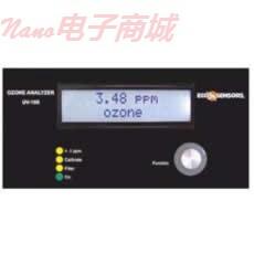 ECO UV-100 臭氧分析仪