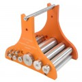Elcometer 1500支架式圆柱轴弯曲试验仪