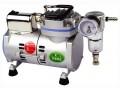 CHEMVAK 无油活塞式真空泵 V300