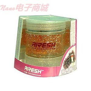 艾瑞司  LED七彩变色芳香剂 A-008