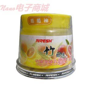 AIRESH艾瑞司A-001-GR竹精华芳香除臭剂