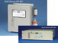 美国API-465L:低范围臭氧分析仪