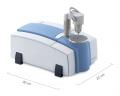 美国 ALPHA便携式傅立叶红外固液气体分析仪