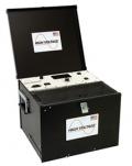 美国highvoltage DTS-100DF 绝缘油耐压试验仪