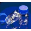 德国SCHOTT 218014459  蓝盖瓶500ML