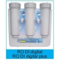 美国和泰KFLOW RO DI Plus-反渗透去离子纯水机