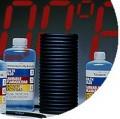圣戈班 AGN00007  FLURAN®F-5500-A耐强腐蚀用氯橡胶蠕动泵管