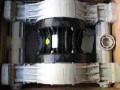 德国Jessberger Jesseberger气动隔膜泵系列JP-800
