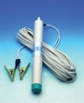 Cole-Parmer®潜水采样泵,90英尺,连接电缆