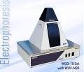 大韩WiseDoc®WGD-20凝胶成像系统