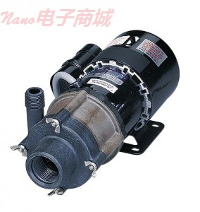 Ryton PPS磁力驱动泵,14.2 GPM,115伏交流,EW-07085-40