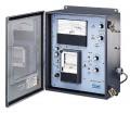Cole-Parmer 壁挂式pH控制器与录音机,两个输入,没有ATC 110 VAC,50/60赫兹