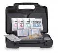 Oakton 防水pHTestr 10掌上pH计和校准套件
