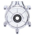 Masterflex 07019-21 I / P标准泵头的I / P 73管,PC外壳/ SS转子