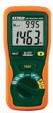 Extech 380260 1000 V自动量程数字兆欧表